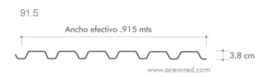 lamina-91-5-especificaciones