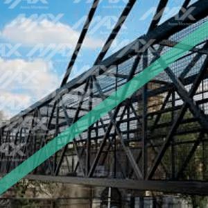 usos-del-perfil-estructural-hss-de-max-acero-monterrey