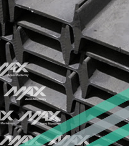 venta-de-vigas-ips-de-acero-estructural-max-acero-monterrey