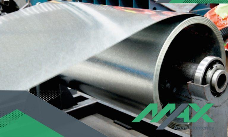 Los productos de acero, cuentan con diferentes protecciones en su cubierta, y el galvanizado es la barrera más eficiente y económica.